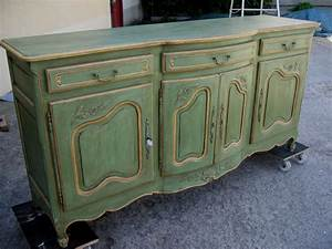 Shabby painted furniture for French painted furniture