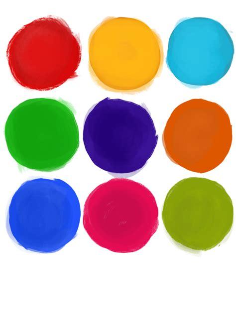 color dots color play razblint