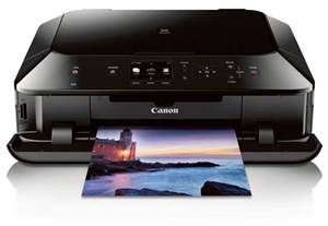 Canon Printer Change Ink