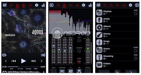 Dengarkan musik favorit anda dengan aplikasi pemutar music friendly yang paling kuat, super cepat, canggih. 11 Aplikasi Pemutar Musik Android Terbaik 2020 - Andronezia