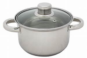 Topf 20 Liter : induktions edelstahl kochtopf 3 5 liter 20 cm mit glas deckel topf kochen braten ebay ~ Orissabook.com Haus und Dekorationen