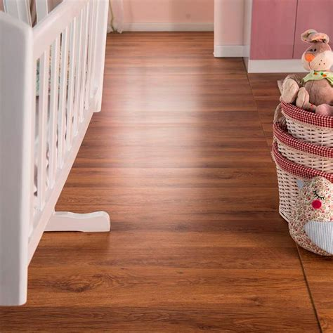 piso laminado roble san alto mm caja   promart