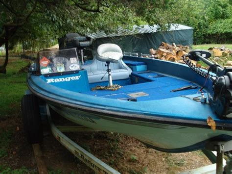 Boat Navigation Lights Cabelas by 1980 Ranger 360v Boats For Sale