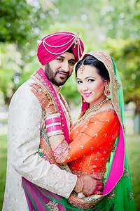 Wallpapers | Images | Picpile: Punjabi wedding bride and groom photography