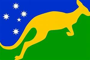 Australian Flag by rubberduck3y6 on DeviantArt