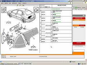 Citroen Service Box  Parts And Repair