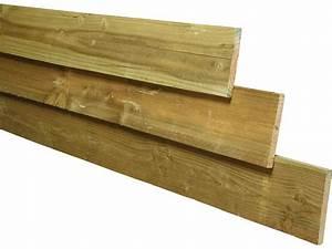 Planche De Bois Brut Pas Cher : bardage bois agricole ~ Dailycaller-alerts.com Idées de Décoration