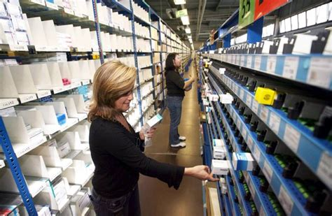McKesson in $8.3 Billion Deal With German Drug Wholesaler ...