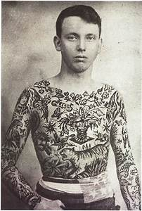 Vaudeville and Circus tattoos. 1900-1935 | Vintage style ...
