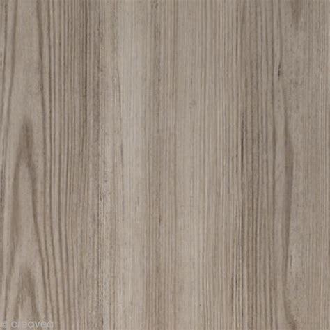 cuisine facade bois adhésif venilia pin taupe 200 x 45 cm