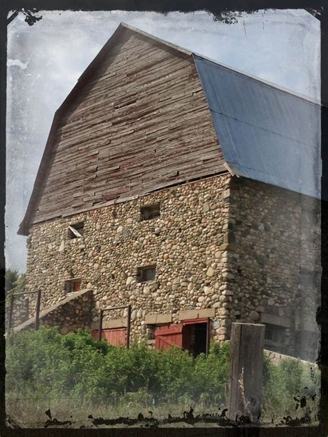 17 Best Images About Barns & Bridges In Michigan On
