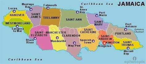 map  jamaica  jamaican jamaica map jamaica