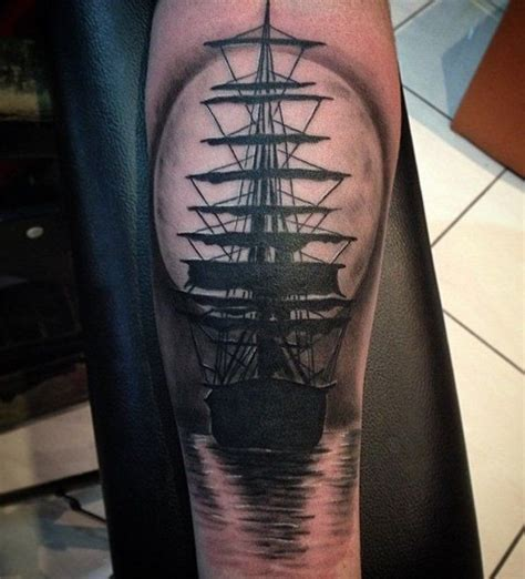 Boat Tattoo by 17 Best Ideas About Boat Tattoos On Pinterest Sailboat