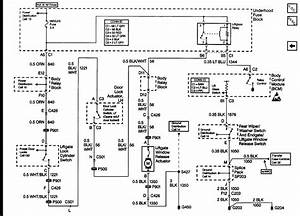 Gmc Jimmy Wiper Wiring Diagram