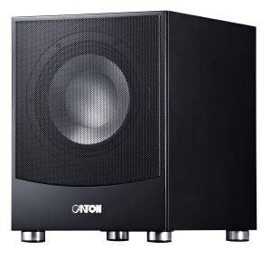 canton sub 300 canton sub 10 aktives subwoofersystem 200 300 watt schwarz de audio hifi