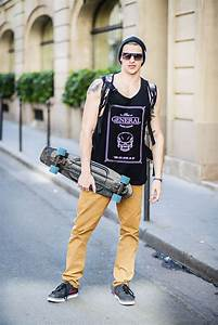 Skater Boy, Rue d'Alger   Sunglasses, Boys style and It is