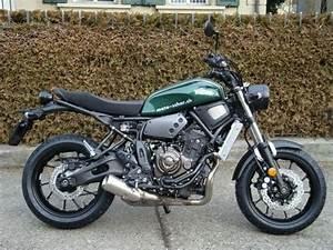 Xsr 700 Zubehör : motorrad neufahrzeug kaufen yamaha xsr 700 abs jetzt ~ Jslefanu.com Haus und Dekorationen