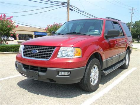buy car manuals 2005 ford expedition transmission control purchase used 2005 ford expedition xlt sport utility 4 door 5 4l in lewisville texas united