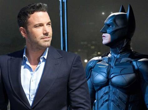 Forget Ben Affleck As Batman: 9 Other Actors Who Could ...