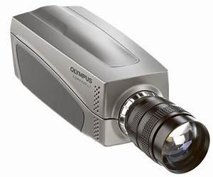 Olympus i-SPEED LT video camera