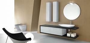 Waschtischplatte Mit Unterschrank : aufsatzwaschbecken mit einer waschtischplatte bad direkt ~ Frokenaadalensverden.com Haus und Dekorationen