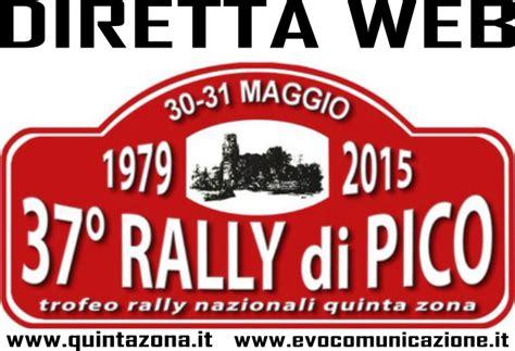 web diretta il rally di pico in diretta web su rallyplus it rallyplus it