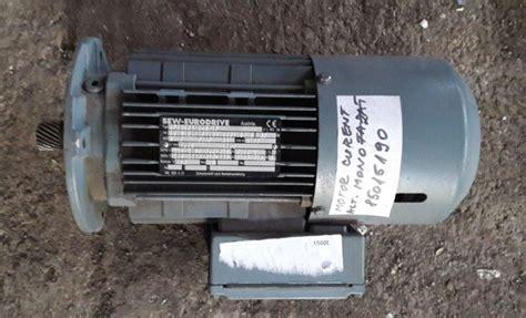 Motor Trifazic by Motor Electric Trifazic 0 75 Kw 1380 Rpm 1680 Rpm