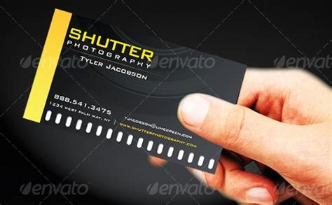 cool photography business cards studio visiting card design sle www pixshark