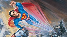 Superman IV: The Quest for Peace (1987) | FilmFed - Movies ...