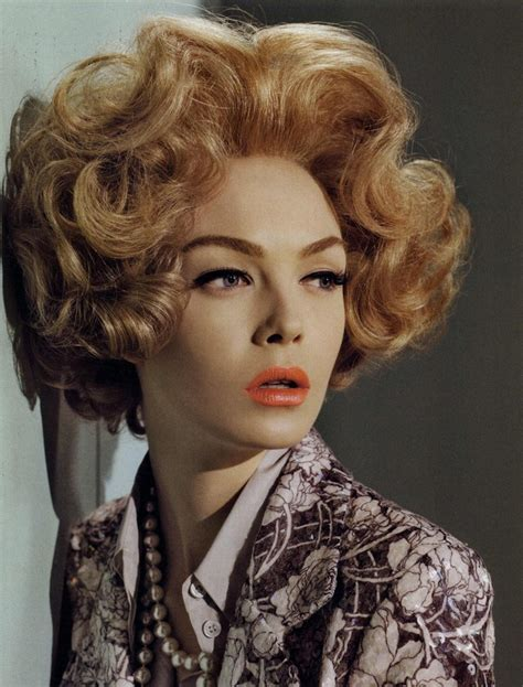 1950s Updo Hairstyles by 17 Best Images About Vintage Hairstyles On