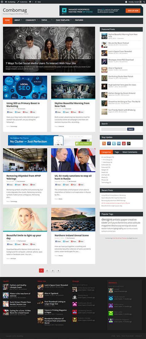 wordpress templates responsive  httpwebdesigncom