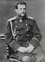 Grand Duke Vladimir Alexandrovich of Russia