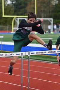 Prep Track And Field  Warriors Compete At Shoreline