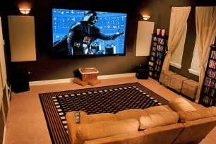Ceiling Projector Mount Diy by Cinema Como Gastar Pouco Fazendo Em Casa