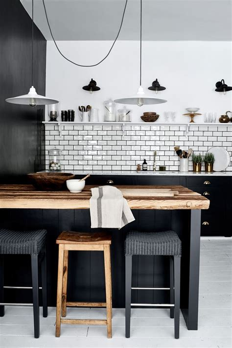 live edge dining room table best 25 white tiles black grout ideas on