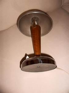 Lampe De Bureau Anne 50 60 Lampes