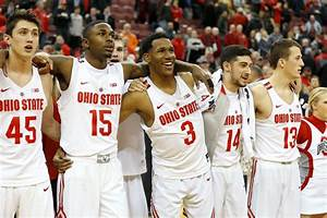Ohio State basketball might be back after win over ...