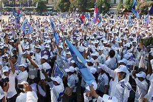 CNRP request rejected, again , National, Phnom Penh Post
