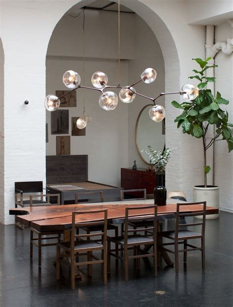 Contemporary White Chandelier by Eye For Design At Bdww Lovely Home L 225 Mparas