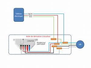 Branchement Electrique Volet Roulant Sur Prise De Courant : besoin d aide branchement module volet roulant page 5 ~ Dailycaller-alerts.com Idées de Décoration