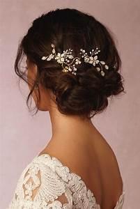 Bridal Hair Accessories On Pinterest Fade Haircut