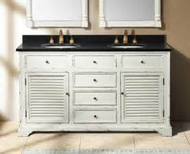 deals ideas weathered bathroom vanities for a shabby