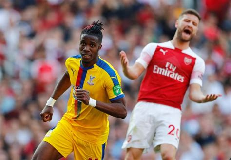 Arsenal vs Crystal Palace Live Stream: TV Channels, How to ...