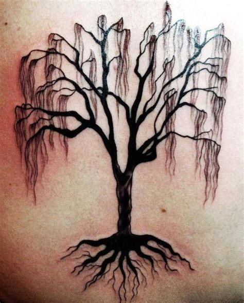 Dead Tree Tattoos Designs, Ideas And Meaning  Tattoos For You