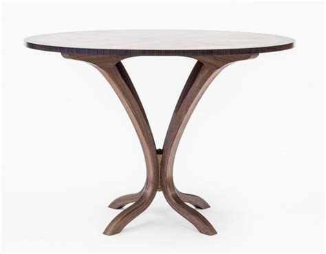 round table fort bragg 101 dining table the krenov of fine furniture