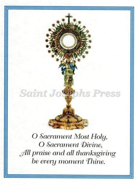 Cards  Saint Joseph's Press