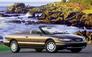 Used 2000 Chrysler Sebring Pricing
