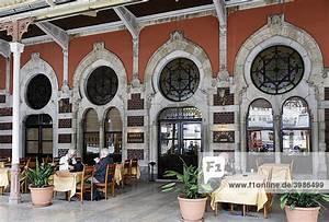 Orient Express Preise : historischer bahnhof sirkeci istanbul osmanischer jugendstil t rkei restaurant orient express ~ Frokenaadalensverden.com Haus und Dekorationen