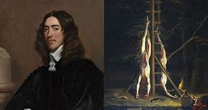 The Brutal End Of Johan de Witt, Who Was Torn Apart And ...