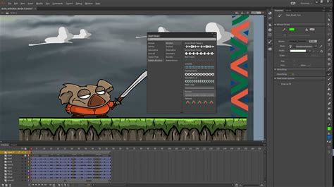 Export animated svg files staight from flash pro. Get up and running with Adobe Animate—Flash reborn by ...